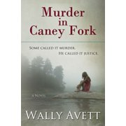 Murder in Caney Fork - eBook