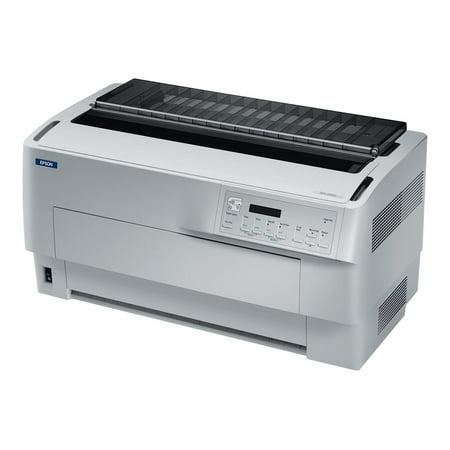Epson Dfx 9000 Dot Matrix Printer (Epson DFX 9000 - printer - monochrome - dot-matrix )
