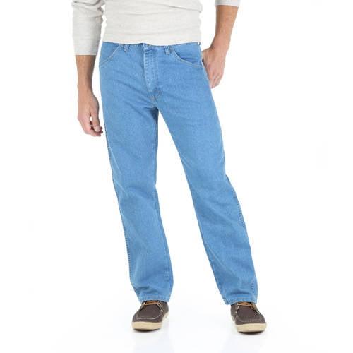 Wrangler - Men's Stretch Jeans