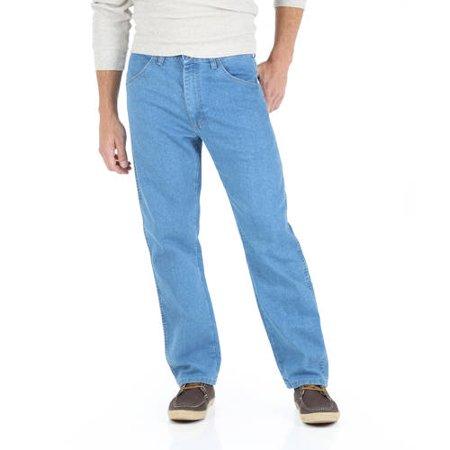 Wrangler - Men&39s Stretch Jeans - Walmart.com
