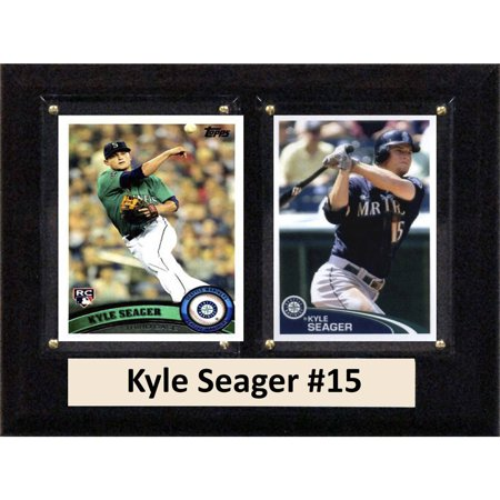 C & I Collectables MLB 6