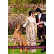 To Save Elizabeth - eBook