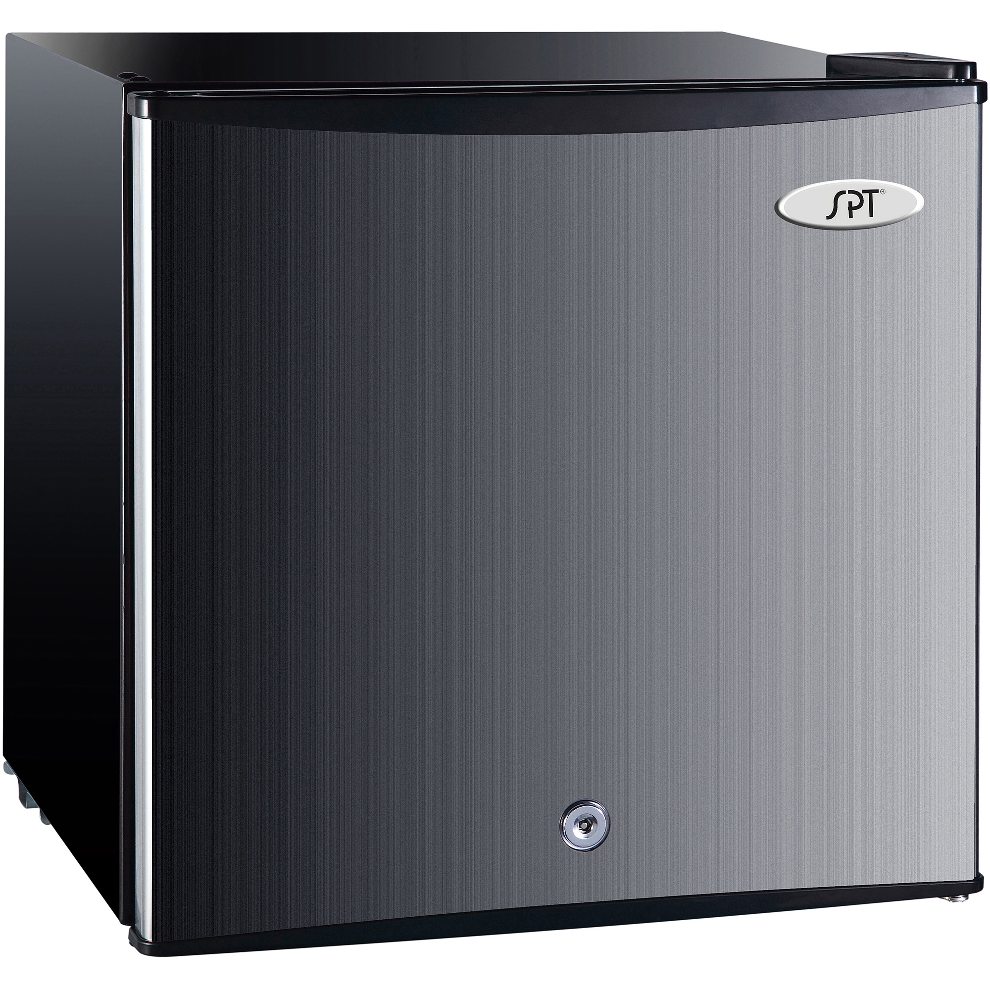 Sunpentown 1.1-cu. ft. Upright Freezer