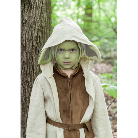 Star Wars Kids Yoda Costume - image 2 of 6
