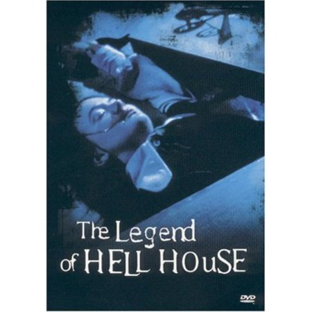 Legend Of Hell House (Old Version)](Old Legends About Halloween)