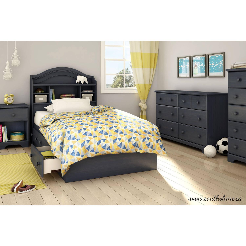 bookcase bedroom set