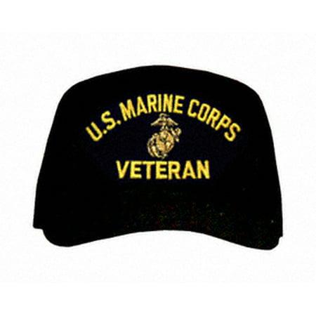 U.S. Marine Corps Veteran with Globe and Anchor Ball (Marine Corps Ball)