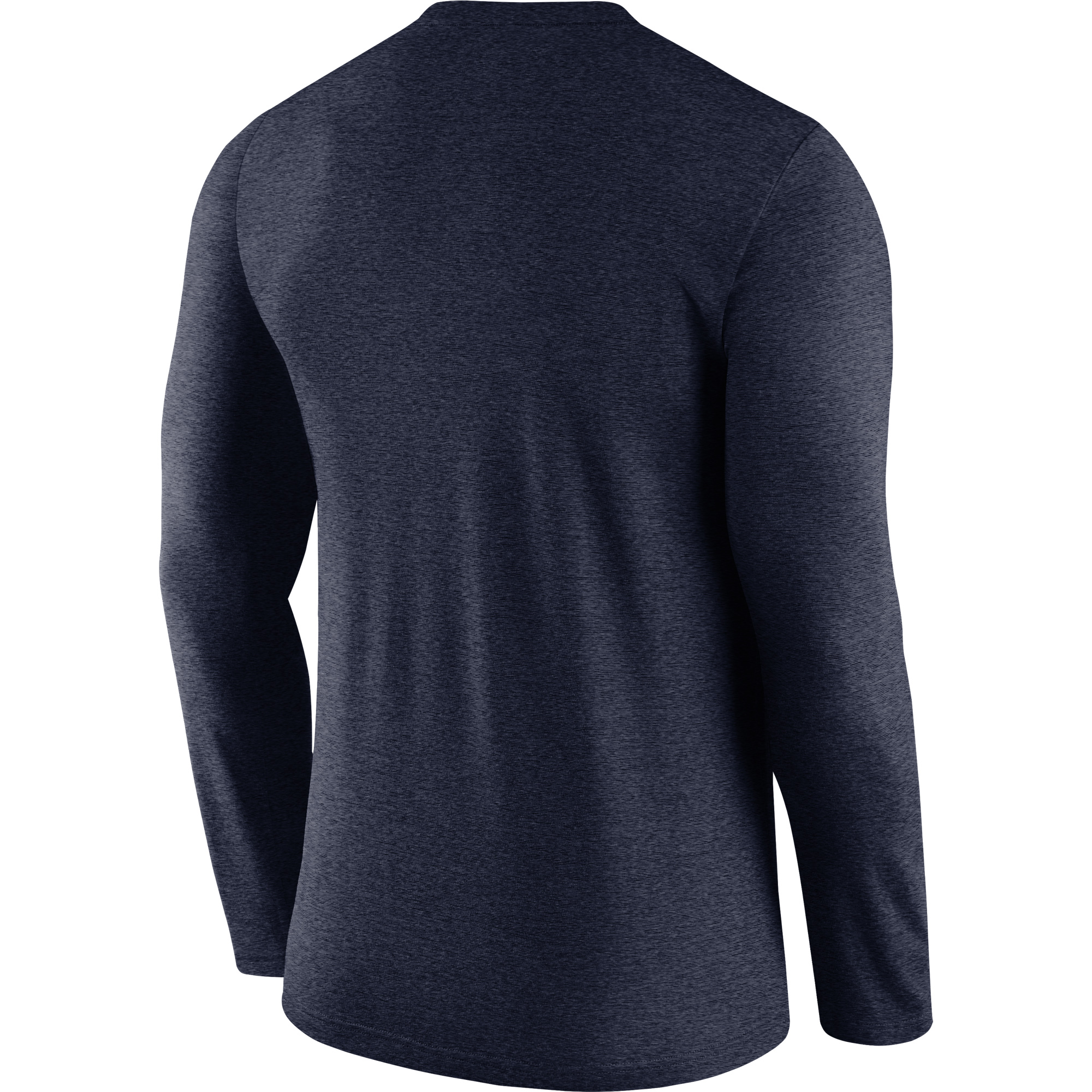 739583c62 Penn State Nittany Lions Nike 2019 Coaches Sideline UV Performance Long  Sleeve Top - Navy - Walmart.com