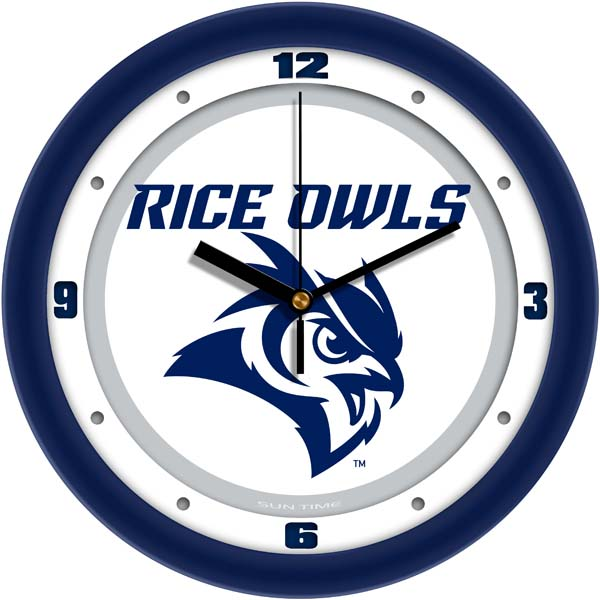 Rice Traditional Wall Clock
