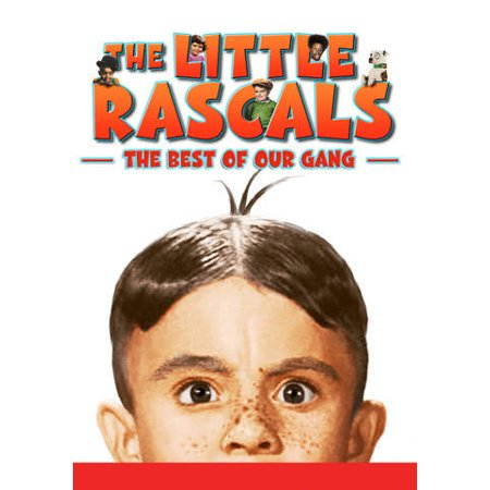 The Little Rascals: The Best of Our Gang Collection (Vudu Digital Video on