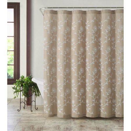 vcny rebecca 72 inch polyester shower curtain. Black Bedroom Furniture Sets. Home Design Ideas