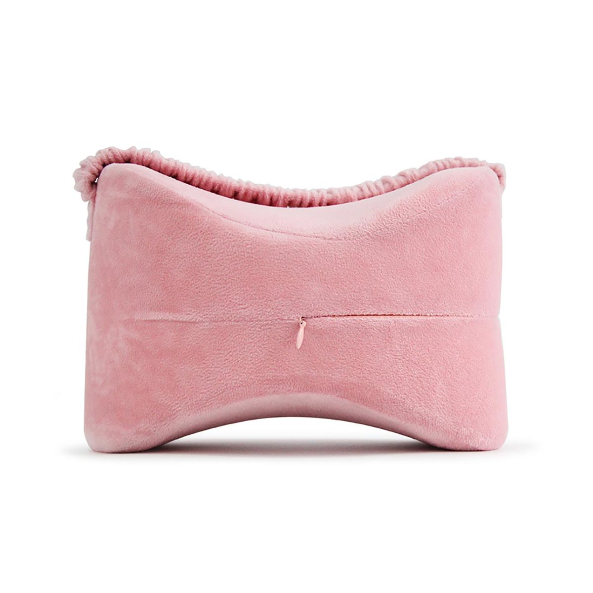 Memory Foam Knee Pillow Leg Pillow Cushions Side Sleeper