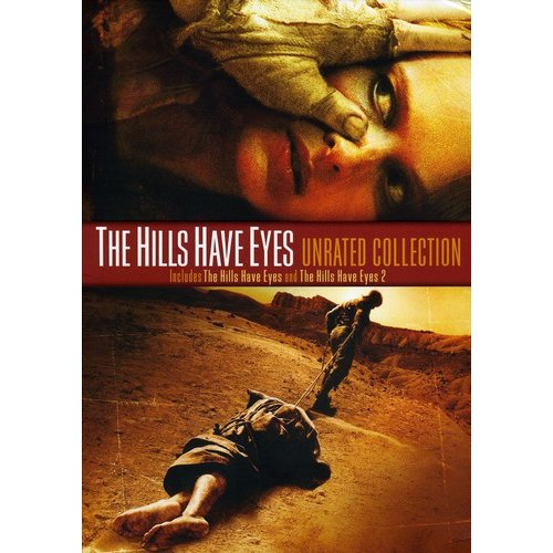 The Hills Have Eyes Unrated Collection (DVD)