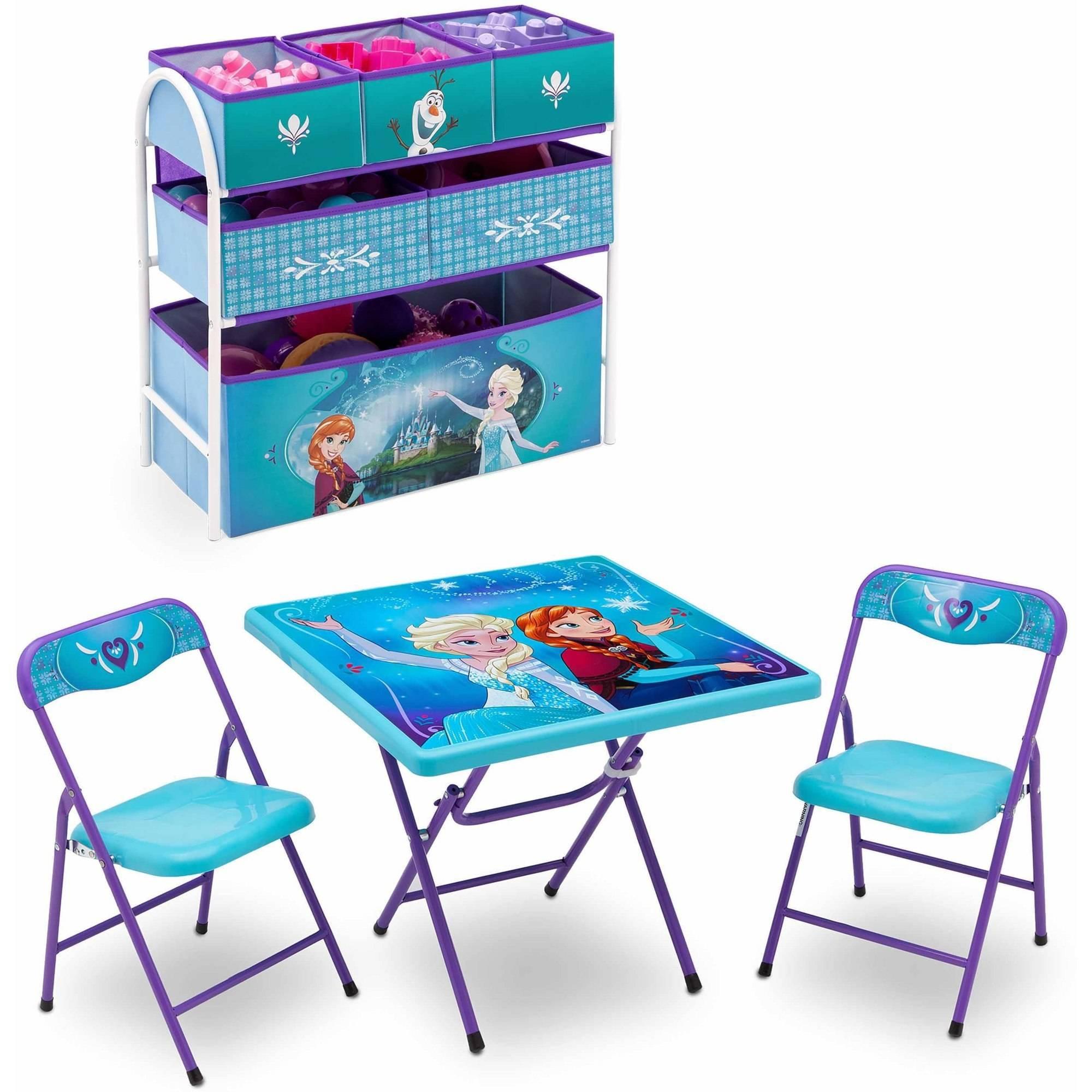 Disney Frozen Playroom Solution