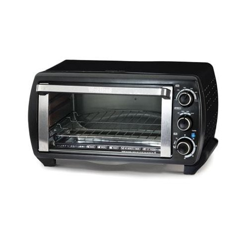 Focus Electrics 74106 Large Countertop Oven