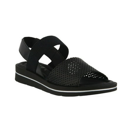 Women's Spring Step Travel Ankle Strap Sandal