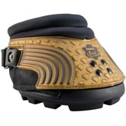 Easyboot Trail Horse Boot, Black/Tan - Size 1 Easyboot Trail Horse Boot
