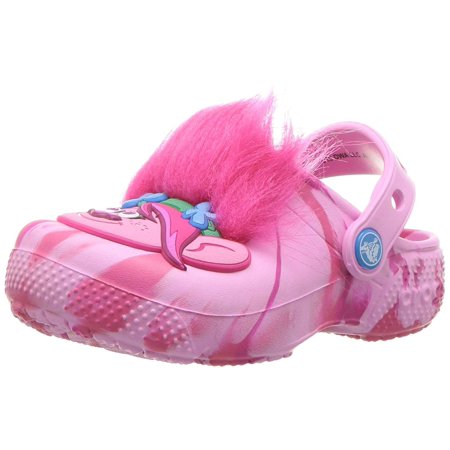 Crocs Kids' Boys & Girls Trolls Character Clog - image 2 of 2