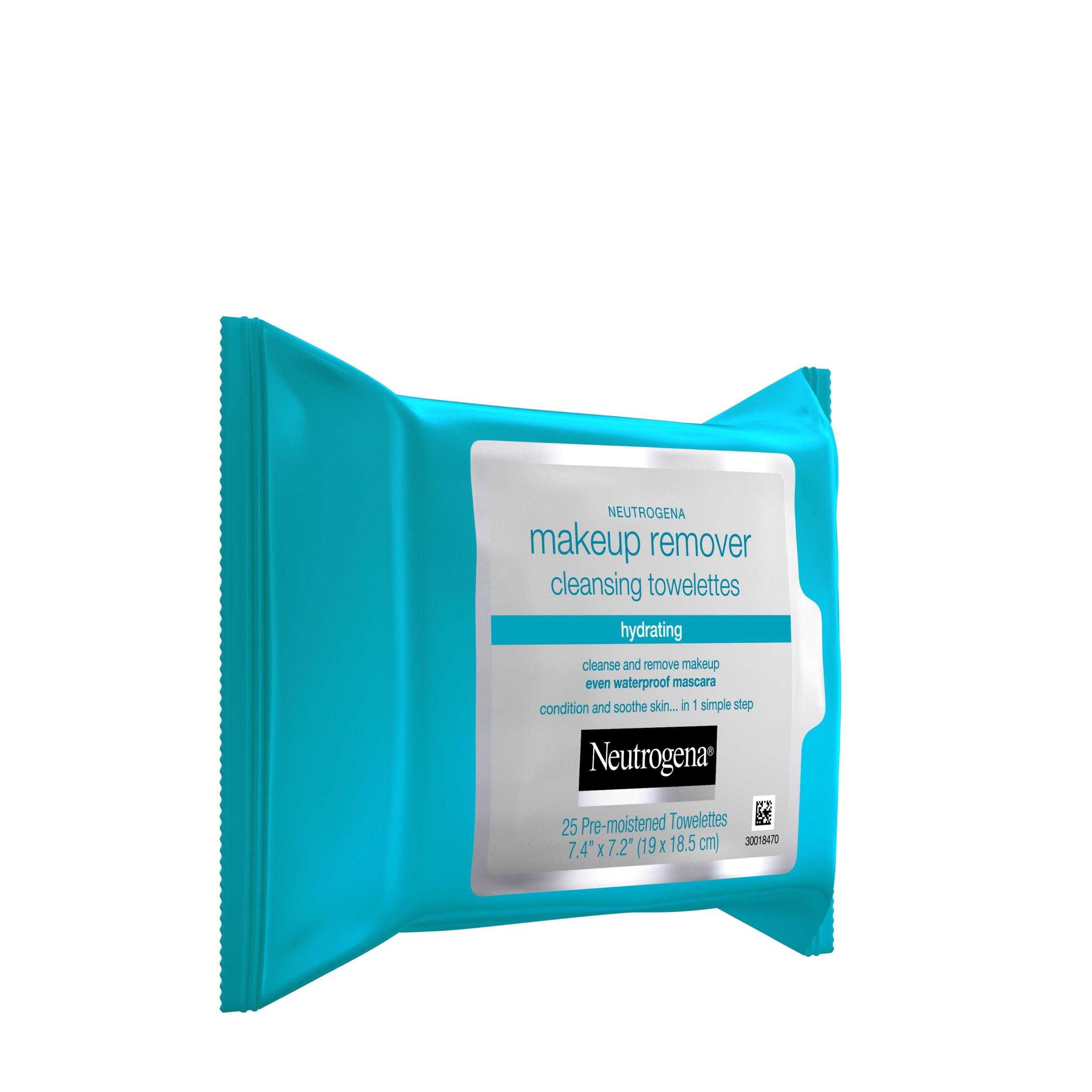 neutrogena hydrating wipes