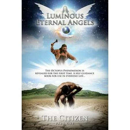 Tritium Self Luminous (Luminous Eternal Angels -)