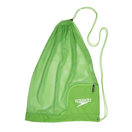 Speedo Mesh Equipment Bag - Speedo Ventilator Mesh Equipment Bag