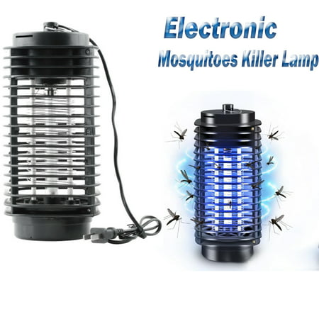 OUTAD Indoor Outdoor Mosquito Trap Bug Zapper Electronic Mosquito