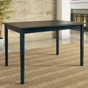 "Lexington 48"" Wood Dining Table, Multiple Colors"