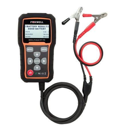 Foxwell BT705 Car Battery -