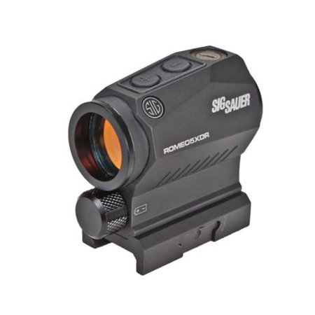 Romeo5 Compact Red Dot Sight