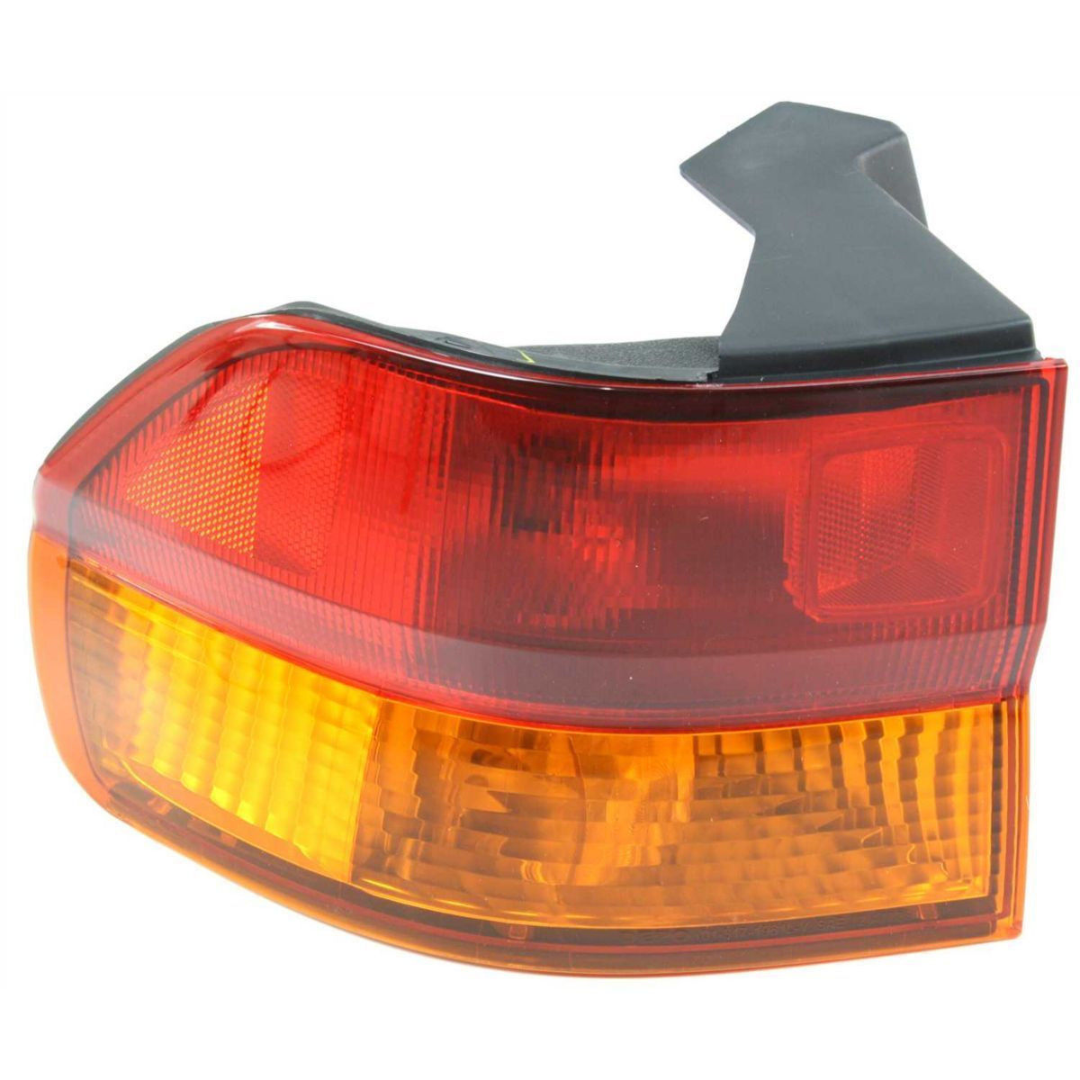 <b> New Tail Light Assembly Driver Side Fits 2002-2004 Honda Odyssey HO2800158 33506S0X003 </b>