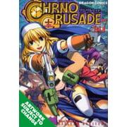 Chrono Crusade : Volume 7