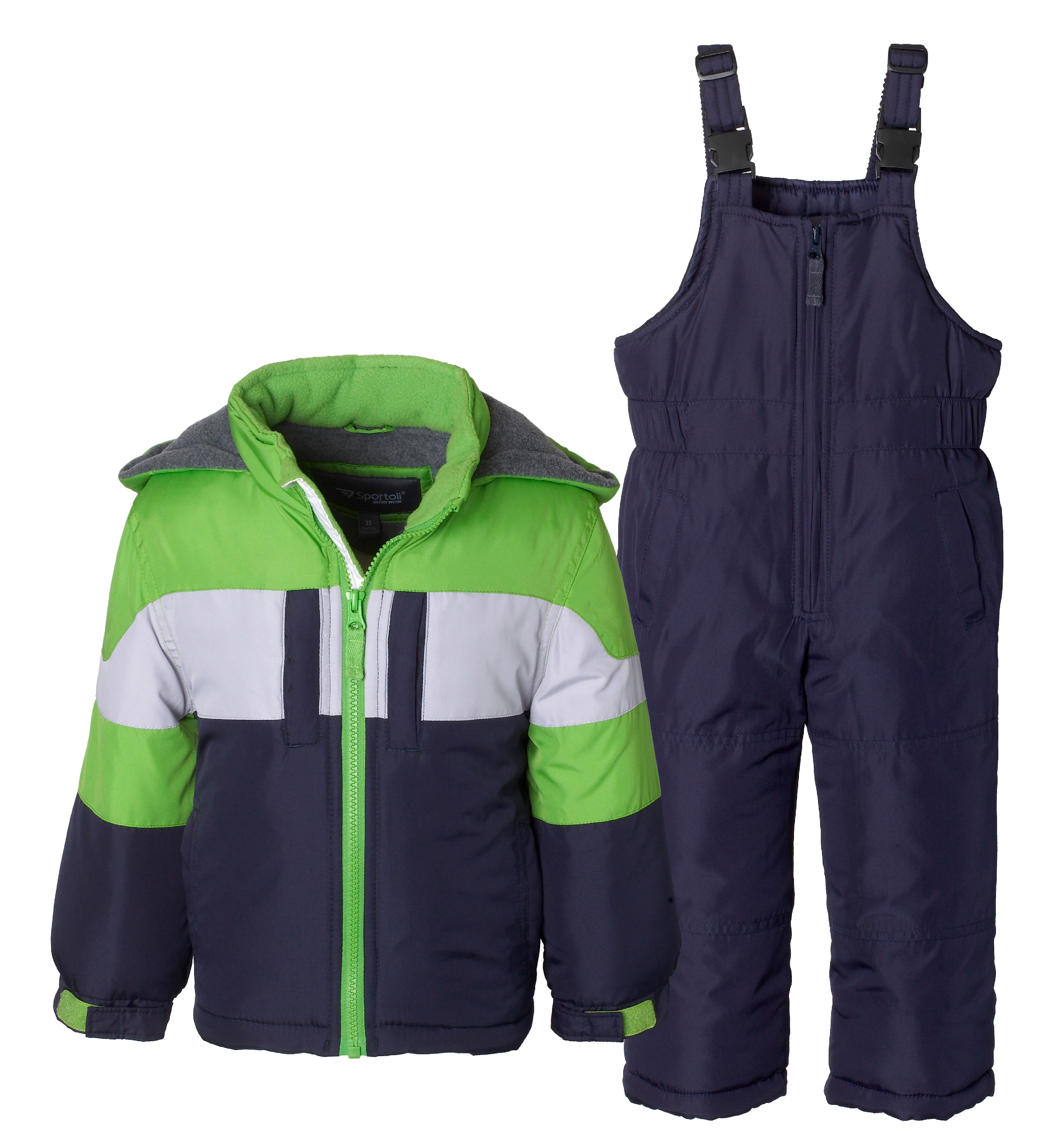 Sportoli Boys Kids Winter Snowboard Skiing Parka Jacket &...