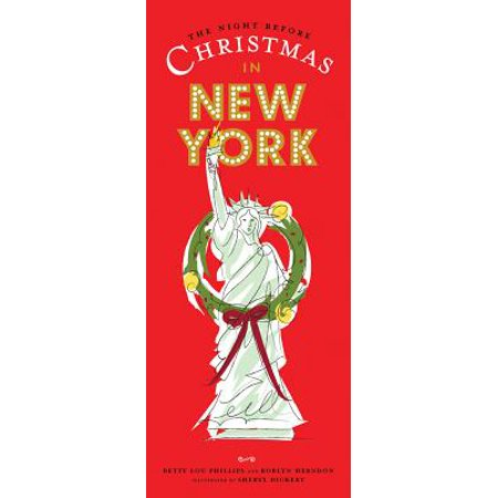 The Night Before Christmas in New - Halloween Night In New York