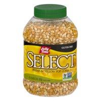 Jolly Time Select Premium Yellow Popcorn 30 Oz.