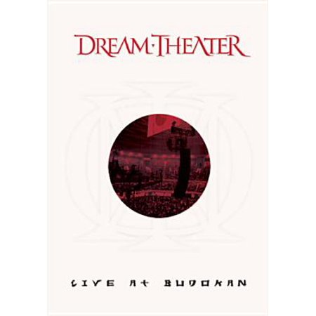 Live at Budokan (DVD)