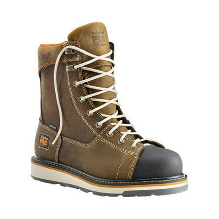 Timberland PRO® Men's Gridworks Wedge Waterproof Boots