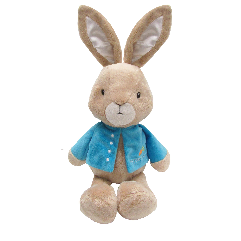 """Beatrix Potter 21"""" Peter Rabbit Plush"""