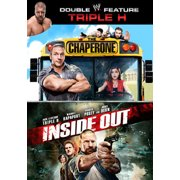 WWE Multi-Feature: Triple H Double Feature (DVD) by Image Entertainment