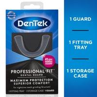 DenTek Professional-Fit Maximum Protection Dental Guard For Teeth Grinding