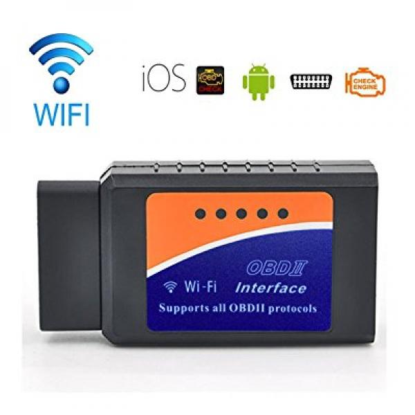 Tools & Equipment OBD2 Scanner Bluetooth,Car Diagnostic