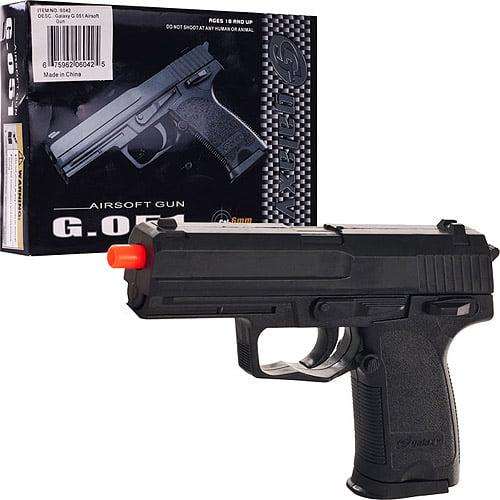 Whetstone Galaxy G.051 6mm Air Soft Pistol