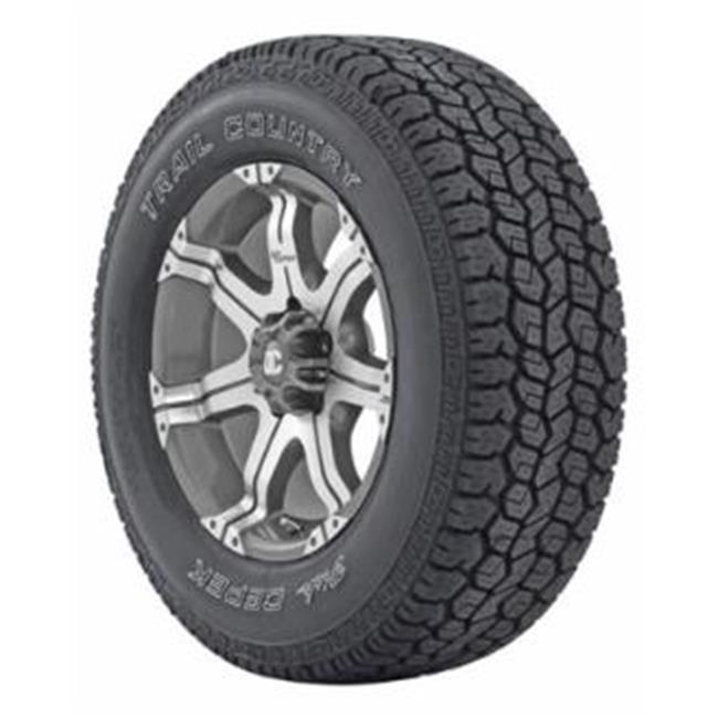 Transamerican D-C90000002047 Dick Cepek 275 by 55R20 Tire...