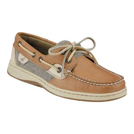 Women's Sperry Top-Sider Bluefish 2-Eye (Sperry Captains Oxford Boat Shoe)