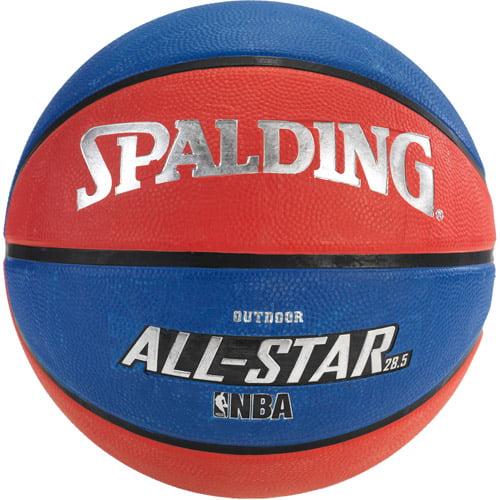 "Spalding NBA All Star 28.5"" Basketball"