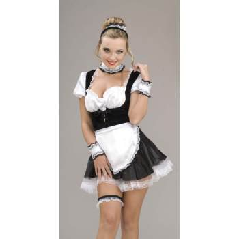 FRENCH MAID KIT (French Maid Uniforms)