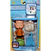 Memory Lane A Charlie Brown Xmas Linus Van Pelt Set 2003 New