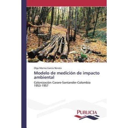Modelo De Medicion De Impacto Ambiental