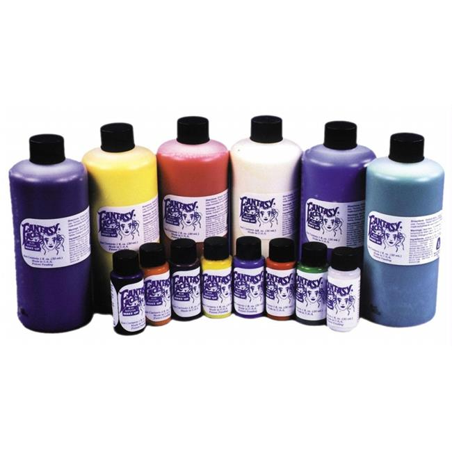 Costumes For All Occasions Fp12 Morris Ab Mu White 1Oz