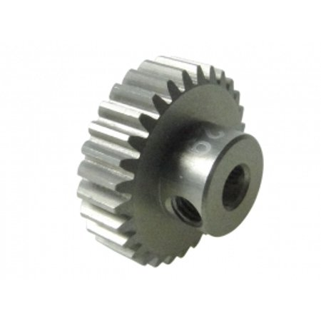 48 Pitch Gears (Integy RC Toy Model Hop-ups 3RAC-PG4829 3Racing 48 Pitch Pinion Gear 29T (7075 w/ Hard Coating) )