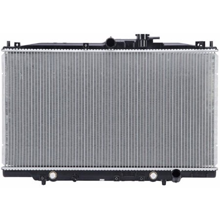Radiator For Honda Fits Accord 2148 ()